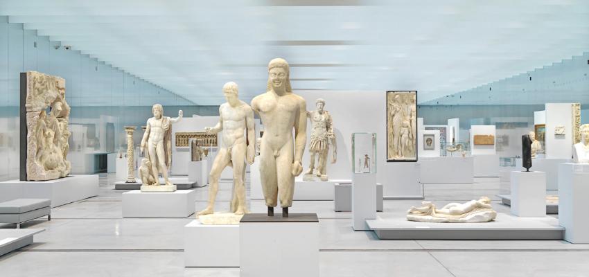 Mecenat musée Louvre Lens